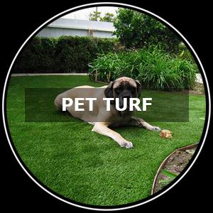 Pet Turf